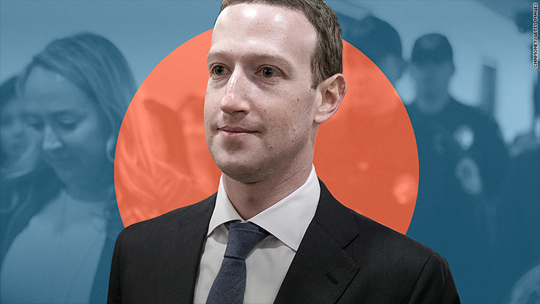 pacific newsletter mark zuckerberg in washington