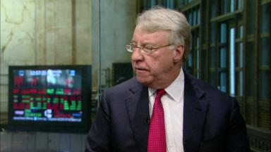 Jim Chanos: China has an economic model built on debt