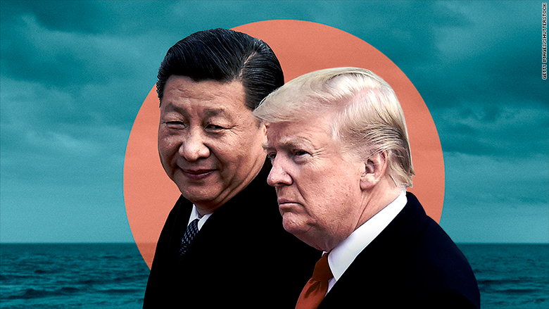 pacific newsletter xi trump