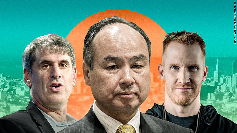 PACIFIC for April 24: The Ride-Share Wars