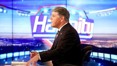 Fox News 'surprised' by Hannity's relationship with Cohen, but stands by him