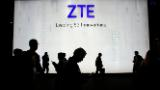 China's ZTE fires back over US ban: 'We cannot accept it'