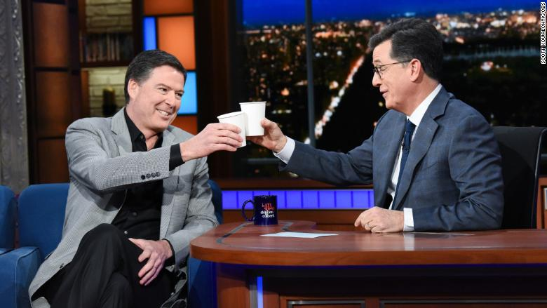 Stephen Colbert - Wikipedia