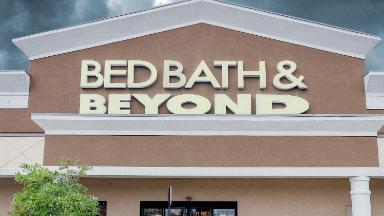 Bed Bath & Beyond is in serious trouble