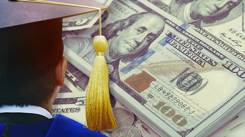 When student loan forgiveness plans might not be worth it
