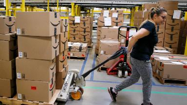 The typical Amazon employee makes less than you think