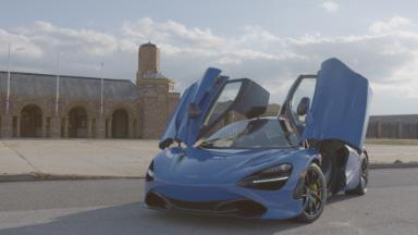 McLaren 720S is street-legal (for those who dare)