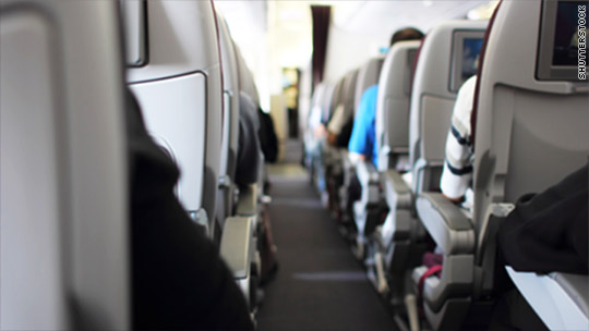 Window seat or aisle? After Southwest incident, some fliers think twice