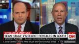 Avenatti's prediction about Hannity and Cohen