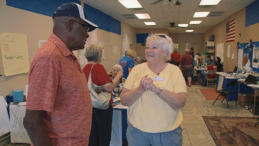 Social Security, Medicare and taxes are on the mind of Arizona's senior voters
