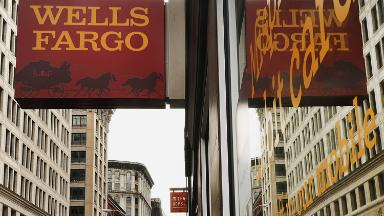 Angry shareholders and protesters are ready to unload on Wells Fargo