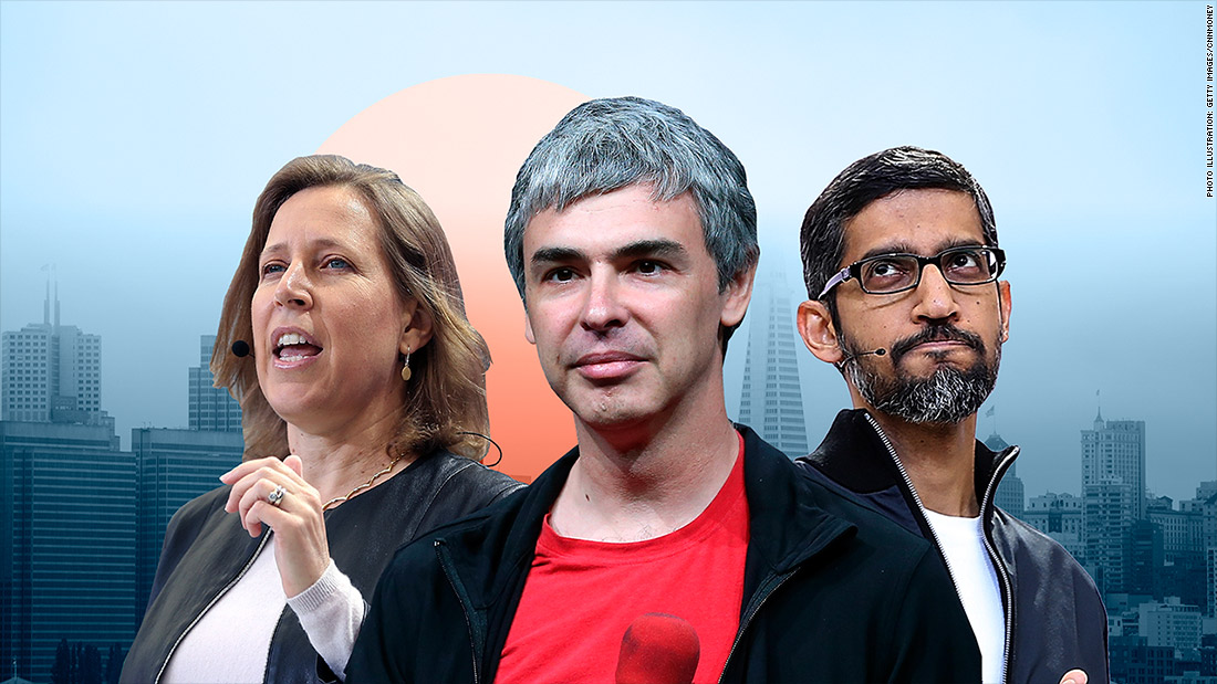 PACIFIC for April 23: Google's Facebook turn