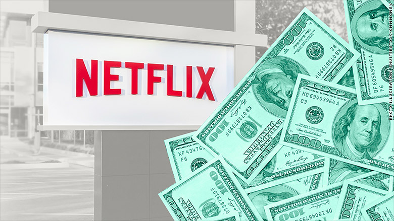 netflix ceo reed hastings was paid  24 million last year