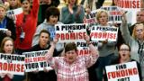The big myth about America's pension crisis