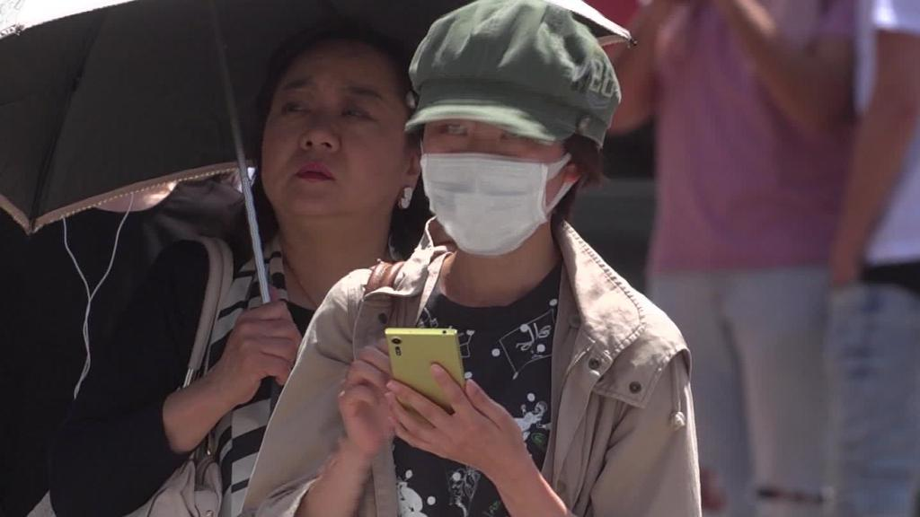 Hay fever takes a toll on Japan's economy