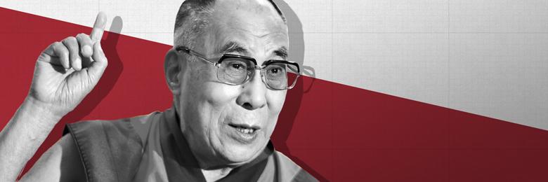 china business concessions dalai lama