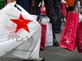 People are still shopping at Macy's. A lot