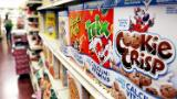 America's cereal, soda and soup companies are in turmoil