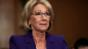 Betsy DeVos' controversial statements