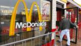 10 McDonald's employees allege sexual harassment