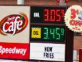 Gas prices are up 31% from last Memorial Day. Here's why