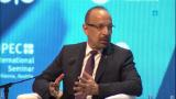 Saudi energy minister: We're determined to meet oil demand