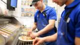 What higher wages means for Domino's and McDonald's