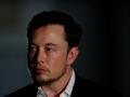 Tesla falls sharply after Elon Musk's tearful interview