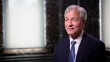 Jamie Dimon on the trade war, infrastructure 'emergency' and Trump