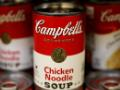 Why Campbell Soup might go up for sale