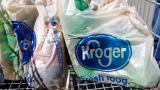 Kroger's next battleground: China