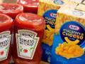 Kraft Heinz reports tasty sales but Campbell Soup rumors won't die