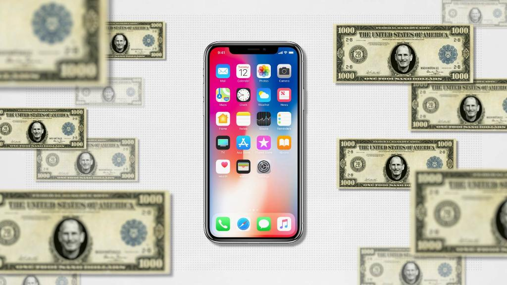 How Apple got us to pay so much for the iPhone | CNN Money
