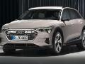 Audi unveils an electric SUV and it's taking deposits now