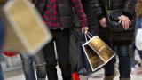 The holiday season will be so huge it will overwhelm the stores