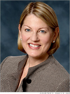 Susan D. Kronick