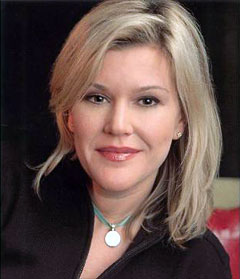CIBC analyst Meredith Whitney
