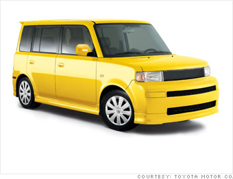 2006 Scion xB Release 2.0