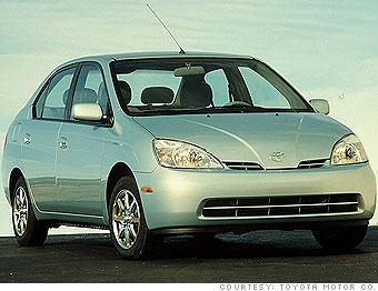 2001 - '03 Toyota Prius