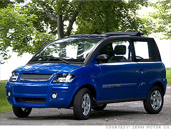 Electric Cars You Can Buy Now Zenn Cnnmoney Com