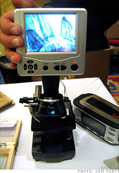 Celestron LCD Digital Microscope