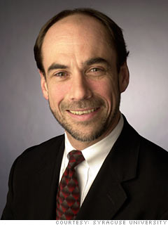 Doug Holtz-Eakin, chief economic advisor