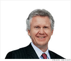 Jeff Immelt, General Electric