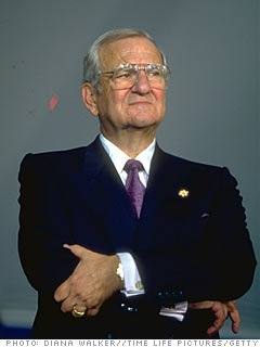 Lee Iacocca (Chrysler)