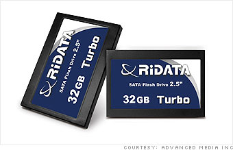 RiData SATA Solid State Drive