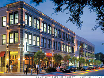 5. Bethesda, Md.