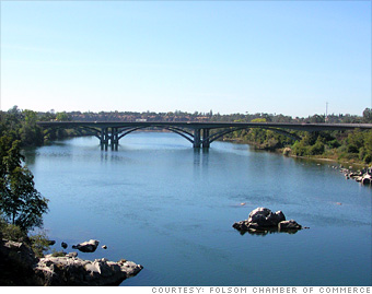 76. Folsom, Calif.