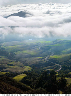 100 best places to live and launch - 78. San Luis Obispo, Calif ...