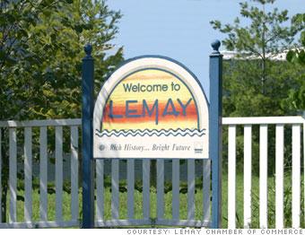 85. Lemay, Mo. 