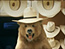 Bear in Hat Shop